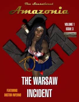 Amazonia Vol 1 Issue 3 Index