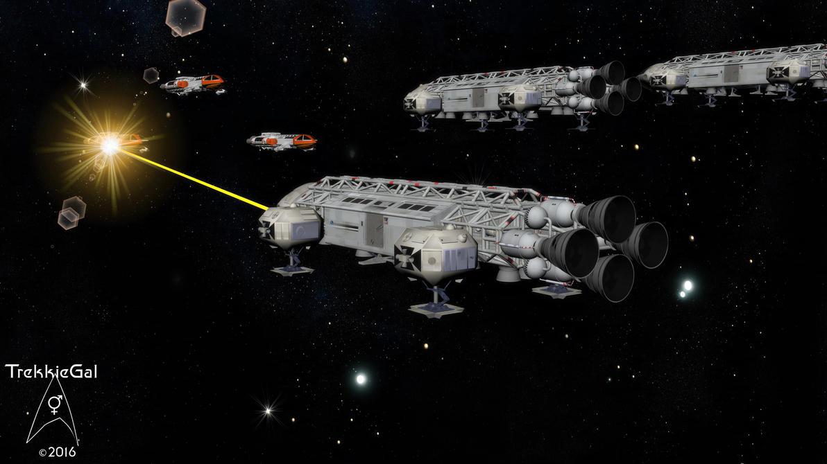 War Games by TrekkieGal