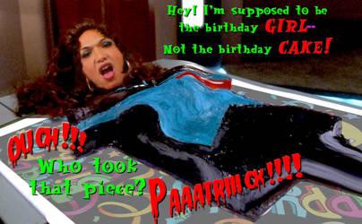 [GIFT] Birthday Cake