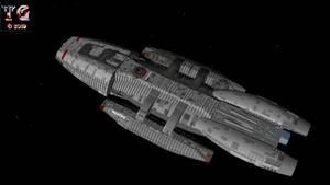 Galactica Actual IV
