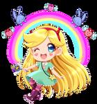 Star Butterfly CHIBI