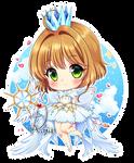 Sakura card captor-Chibi