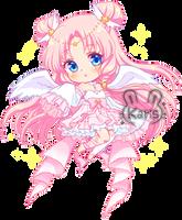 [CLOSED] angel adopt by KARIS-coba