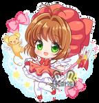 Sakura Chibi