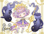 [CLOSED] Eternal Dreamer Adopt (fixed price)