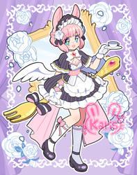 Maid-adopt [CLOSED]