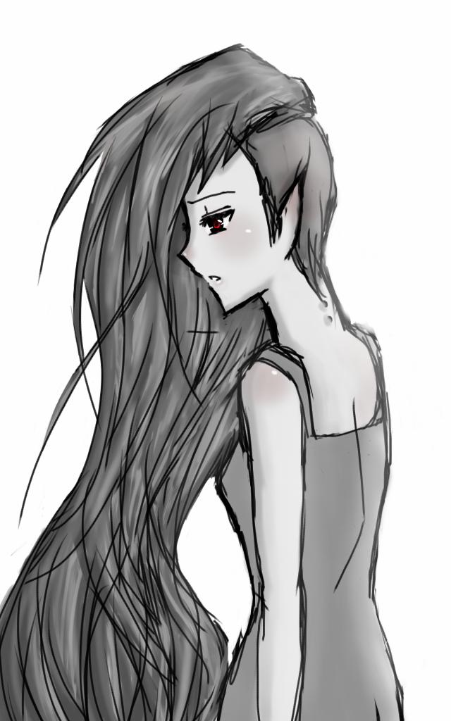 Marceline by Yuzzuki