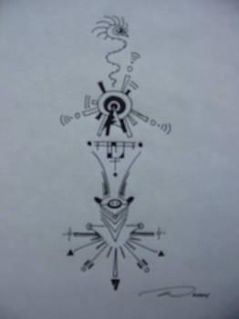 Sketchbook: Untitled Doodle