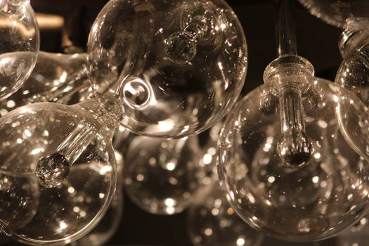 Reflection Baubles