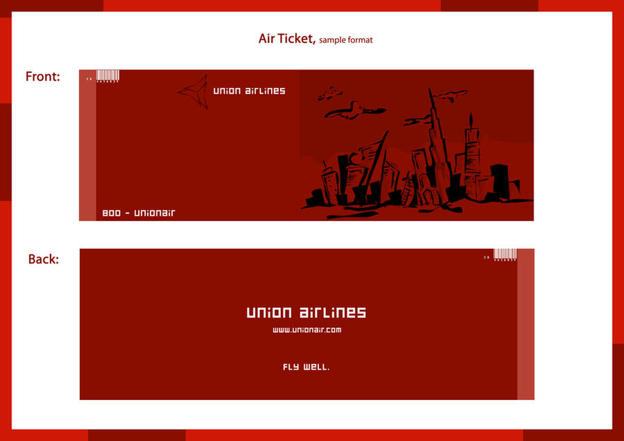 ticket template by hasher9 on deviantart