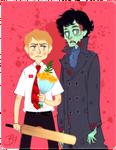 Sherlock Of the Dead