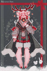 [CLOSED] Adoptable AUCTION by keshapeach