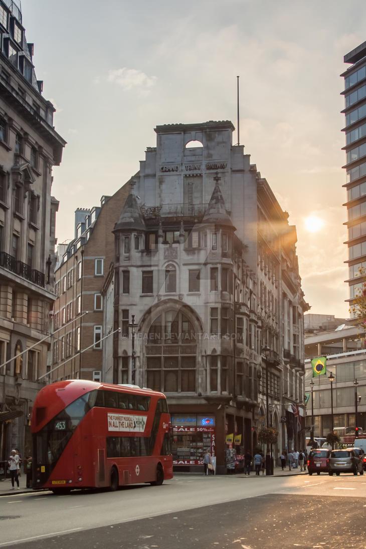 London by heaen