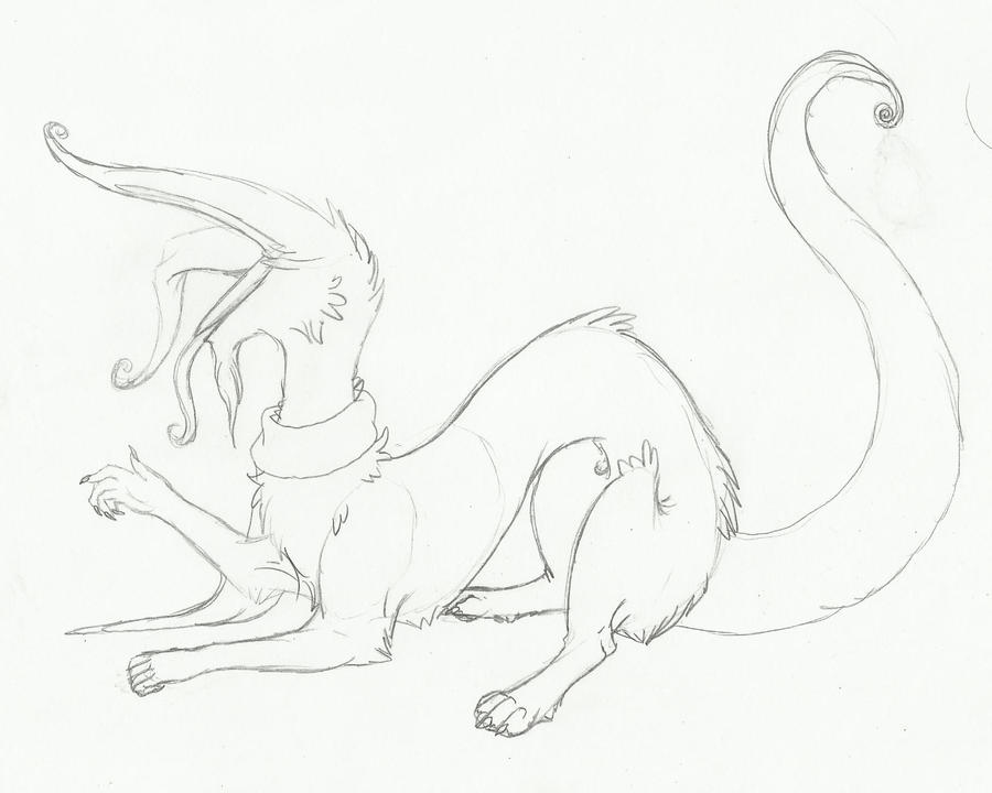 .:Creature concept:. by LeeOko
