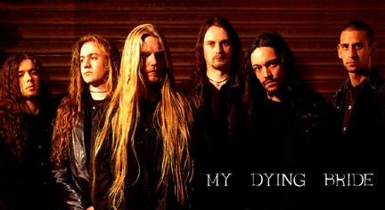 My_Dying_Bride $4 by MDB