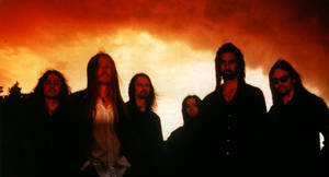 My_Dying_Bride $5