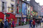 Galway is where I want to be