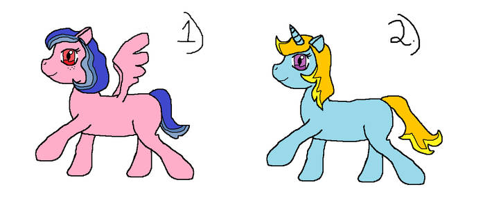 New MLP Point Adopts ( NEW LOWER PRICE )