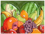 The fruit Basket