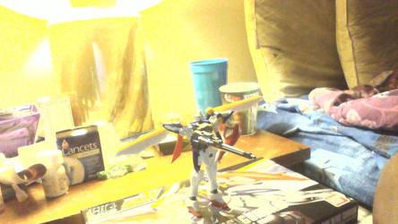 Wing Gundam Gunpla