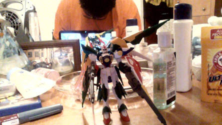 Project Gundam Avalon