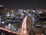 Tokyo.....
