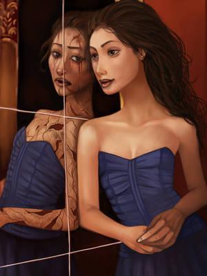 Mirror by jenc