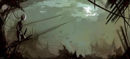 Landscape by Olof-M