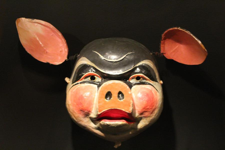 Pig by geoffreypeeters