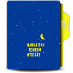 Manhattan murdr mysteryV4
