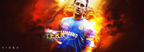 Terry by McRio