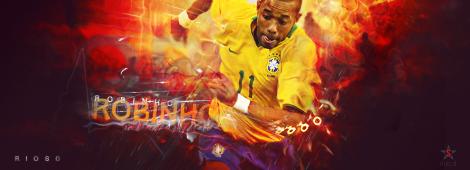 Binho - Brazil by McRio