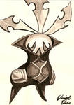Mandrake - Unversed