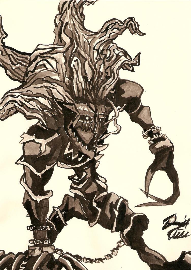 Cardiner Manor - Page 15 Drak_thorn___heartless_by_dangomango-d314qmq