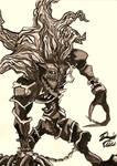Dark Thorn - Heartless