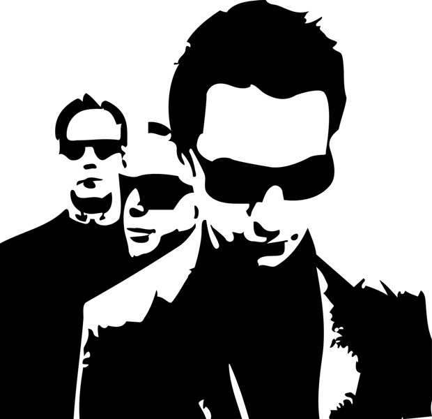 depeche mode by negrothic
