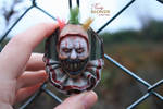 Twisty The Clown ( American Horror Story ) pendant