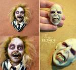 Beetlejuice and Lord Voldemort