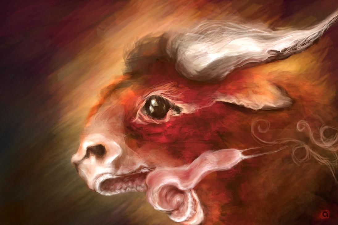 Brushes - BuffaLOL r2 by daus0n