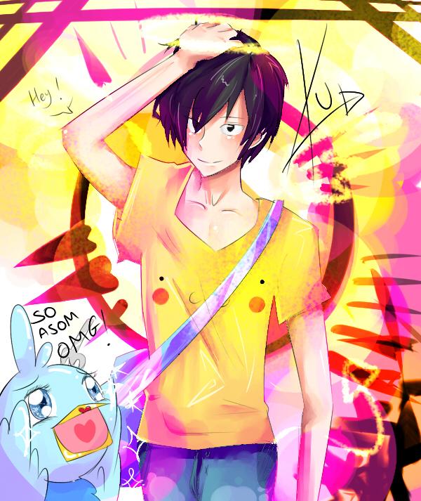 SO ASOM by Koby-chan