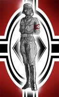Grammar Nazi Incarnate