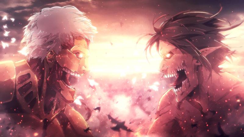 Attack On Titan S2 Wallpaper Engine By Wallpapeengine On Deviantart