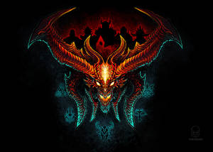 Path to Terror - Diablo 3 Contest by Pertheseus