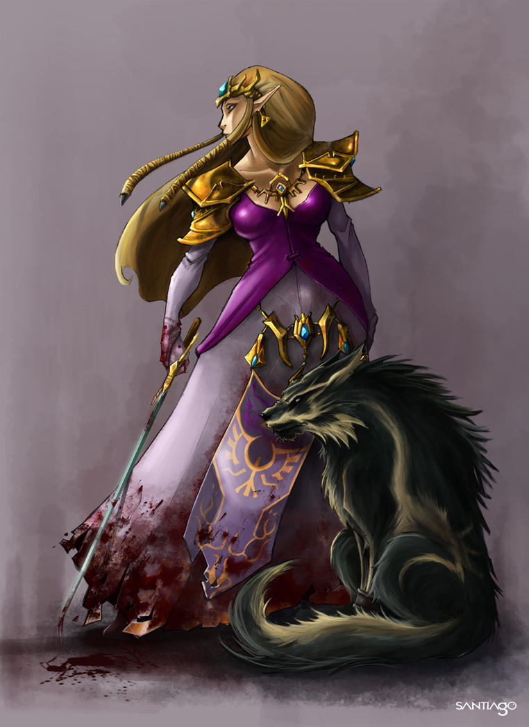 Wisdom and Courage by Pertheseus