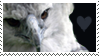 Harpy Eagle Stamp by MondaysRaptor