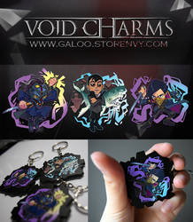 Void Charms