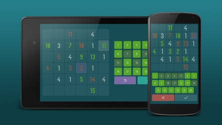 Numbi for Android