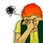 Taiyo,webcomic panel redraw by SheapSheap