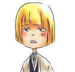Animated Chibi Shinji by KiraYuuki02