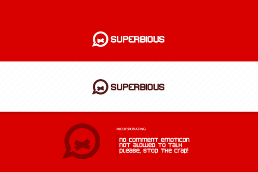 SUPERBIOUS